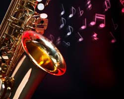 The Greater Charleston Low Country Jazz Festival