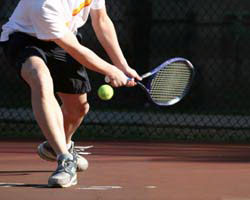 Champions Tennis Series Powershares Challenge