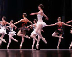 Balletmet Columbus Spring Performance