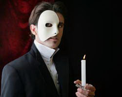 Phantom Of The Opera Montreal QC Tickets - Phantom Of The Opera Montreal QC Tickets for Sale