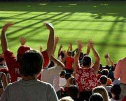 Washington Nationals Vs Los Angeles Angels Of Anaheim